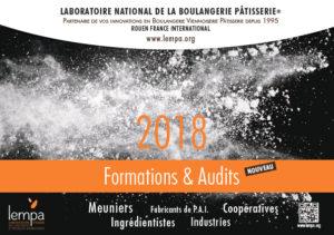 Catalogue Lempa 2018