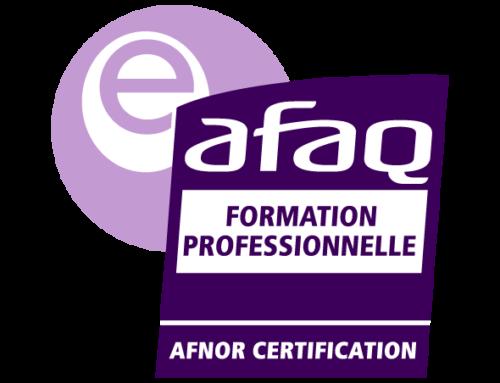 LEMPA certifié AFAQ