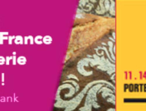 Lancement d'une collecte sur Kiss Kiss Bank Bank pour la Coupe de France des Ecoles en Boulangerie Viennoiserie Pâtisserie